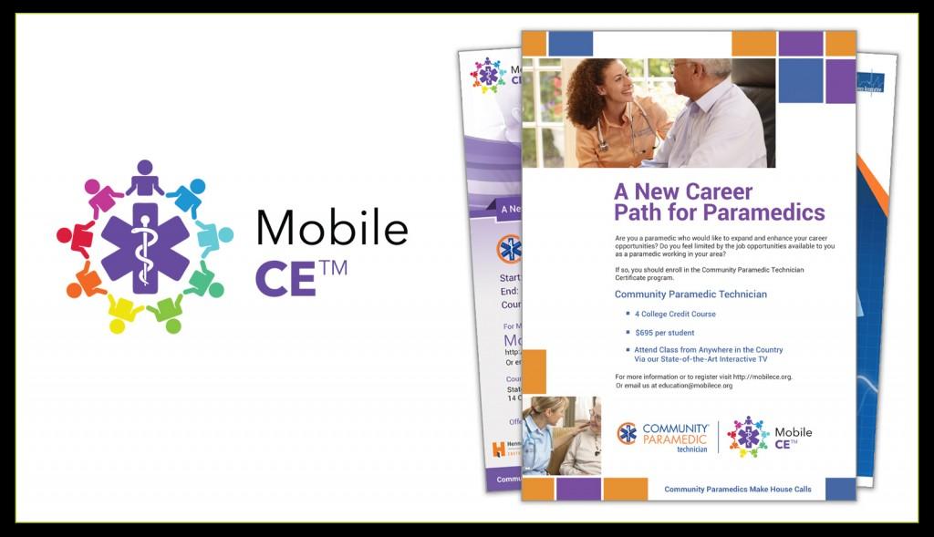 Mobile CE Branding