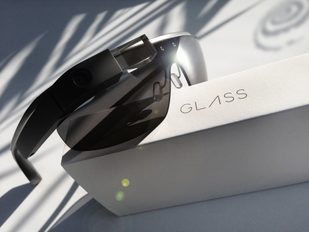 CEG's Google Glass